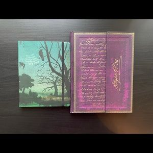 Edgar Allan Poe Journals